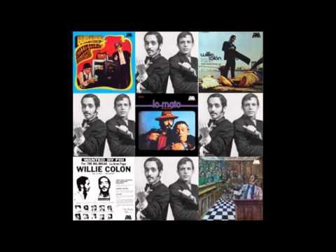 WILLIE COLÓN & HÉCTOR LAVOE: Colección Vol. II.