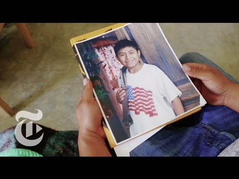 Two Countries, No Home | Op-Docs | The New York Times