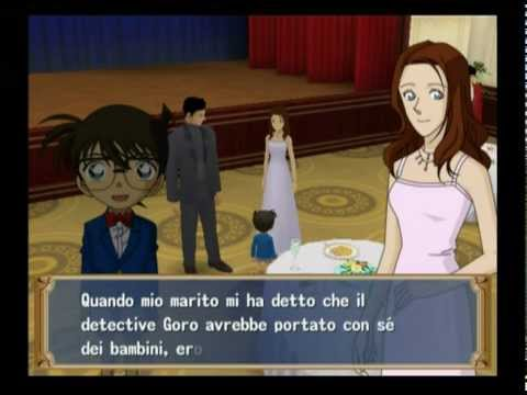 detective conan in italiano