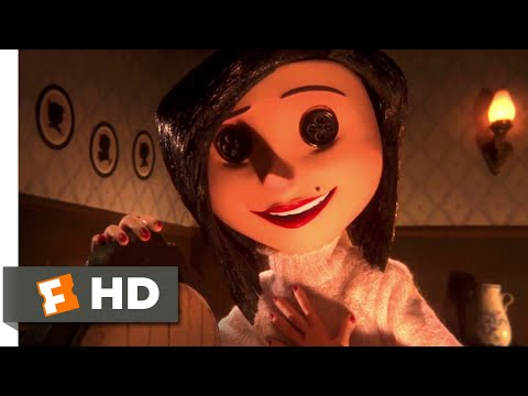 Coraline The Play Fandango Family Youtube