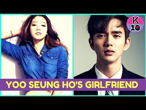 yu seung ho dating