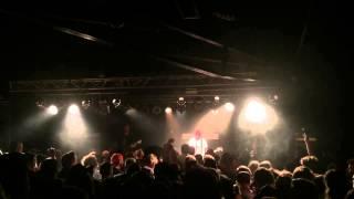 Days in Grief - Kill the Music Live Underground Köln 18.09.2015