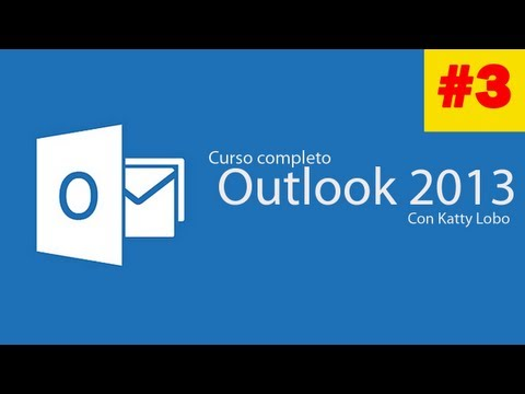 OUTLOOK 2013 #3: Configurar una cuenta de correo electronico E-mail (Gmail)