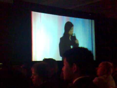 Gloria Lau PBL Campaign Speech