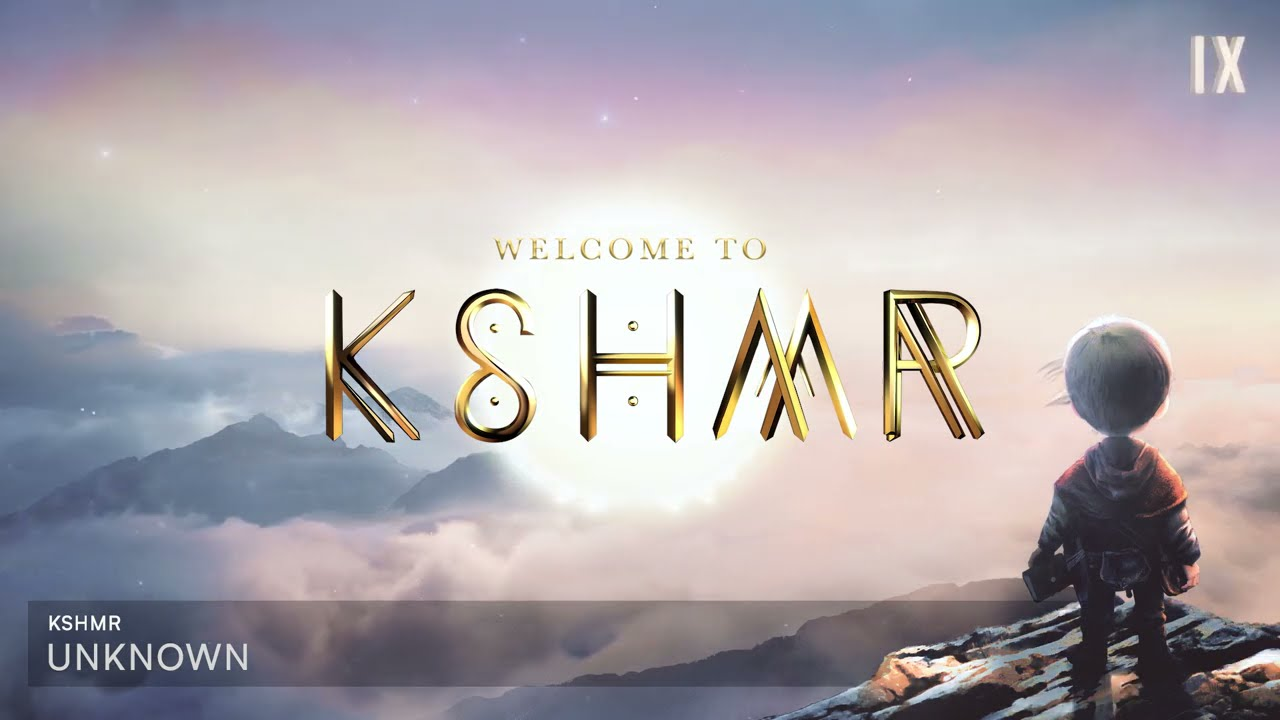 Download Welcome to KSHMR Vol. 9