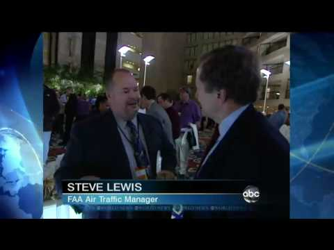 Brian Ross Investigates FAA Christmas Conference