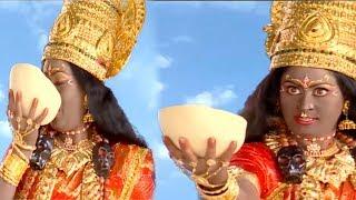 माँ काली को क्यों रक्त पीने की इच्छा हुई थी ,क्या था इसका कारण || BR Chopra Superhit Hindi Serial ||