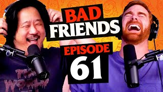 The Bottoms of Turtle Island | Ep 61 | Bad Friends