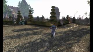 [HD] cWGP Fable 3   Gameplay #001 - Die Einführung