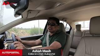 Maruti Suzuki Ciaz long term review - Autoportal