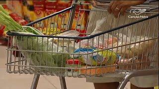 Reajustes na economia elevam preço da cesta básica no país - CN Notícias