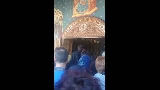 Mănăstirea Crasna! 2017