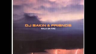 DJ Sakin & Friends - Protect Your Mind (Braveheart) (Van Bellen Remix)