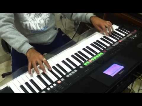 Learn Keyboard Old Bollywood Songs