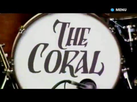 The Coral - Glastonbury 2007