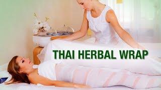 Thai Herbal Wrap   Spaah   Vibha Khanna Rastogi
