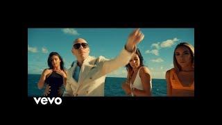 Farruko - Never Let You Go (Official Video) ft  Pitbull