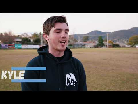 Get Talkin' Tour 2020 - NSW Positive Rugby Foundation x Batyr