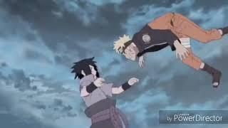 Naruto song mad yura yura song