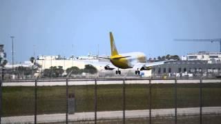 Planespotting: Classic Boeing 737-200 YV 2794