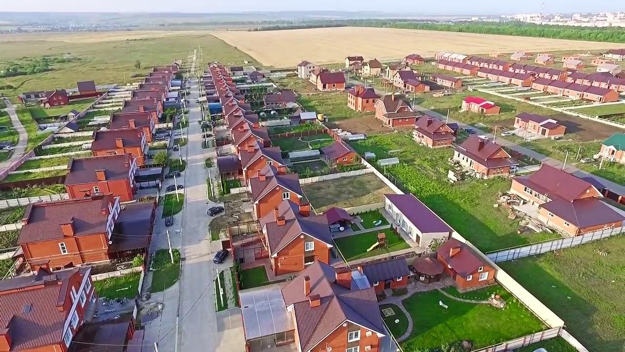коттеджные поселки в саранске фото знаменит своими закрытыми