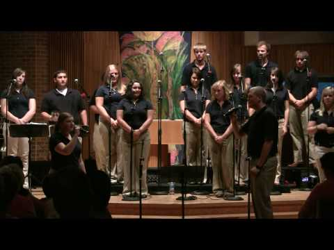 Love So Strong  Joe Mattingly and the Newman Singers