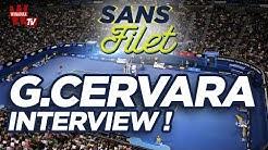 🎾 Interview Gilles Cervara, coach de Daniil Medvedev ! (Tennis)
