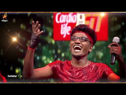 Super Singer 6 | 24th & 25th March 2018 - Promo 1