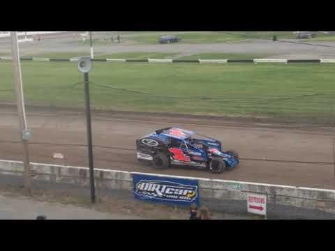 5/26/18 Fonda Speedway big block warm ups