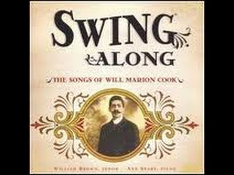 Swing Along! by Will Marion Cook