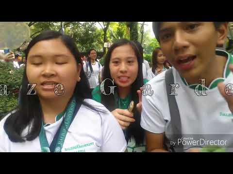 Travel Vlog 2k17 - BU Educational Trip