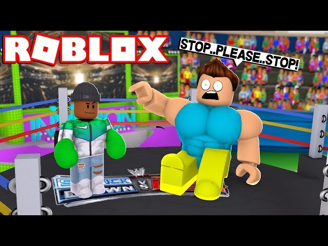 Bobbys Lessons Discontinued Roblox - Strongest Boxer Ever Roblox Boxing Simulator Update