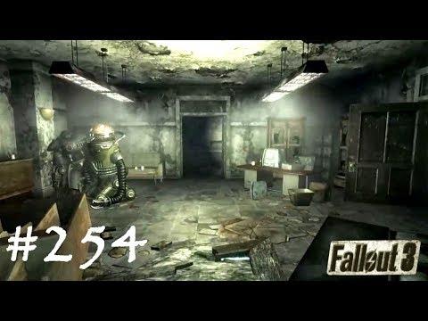 Let's play Fallout 3 [Deutsch] [BÖSE] #254 - Feurige Waffenexperimente