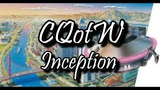 Creative Question of the Week - Inception - SimCity2000