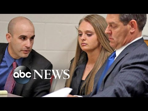 Thumbnail: Teen Encouraged Boyfriend to Commit Suicide, Allegedly