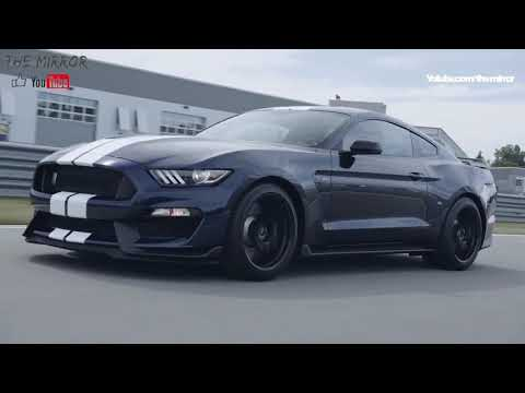 Ford Mustang Shelby GT - New Cars HD.