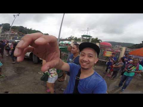 Romblon Biniray Festival 2017 (part 1)