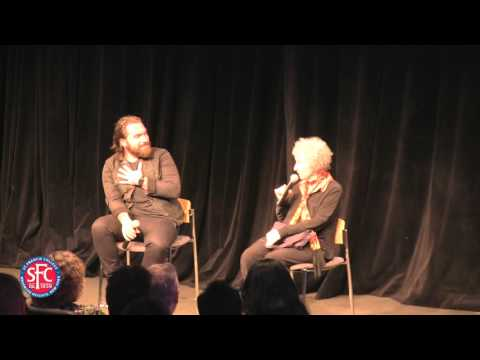 In Conversation: Margaret Atwood with Isaac Fitzgerald (Buzzfeed Books)
