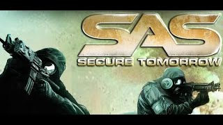 SAS: Secure Tomorrow part 1