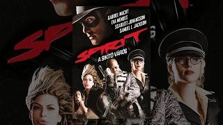 Spirít - A sikító város - teljes filmek magyarul