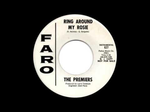 The Premiers - Ring Around My Rosie (Instrumental) (1967)