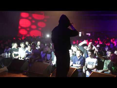 Taki Tsan live @ Block33, Σαβ 6/12/14 (video report)