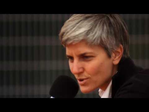 WTA Behind The Tour | Chair Umpire
