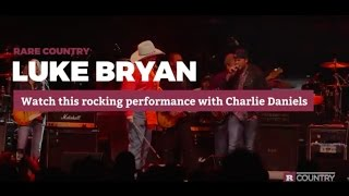 Watch Luke Bryan
