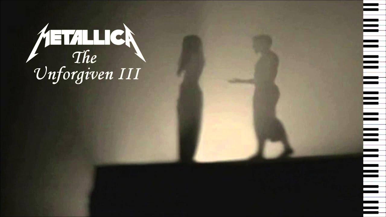 Unforgiven By Metallica : metallica the unforgiven iii intro piano instrumental youtube ~ Hamham.info Haus und Dekorationen