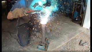 making-an-excavator-bucket-pin