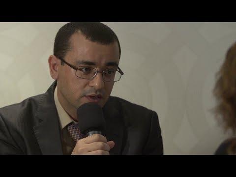 Interview with Nasser Amaitik from Aston University, United Kingdom