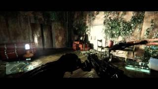 Crysis 3 [21:9] Test