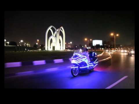 FutureTents Doha