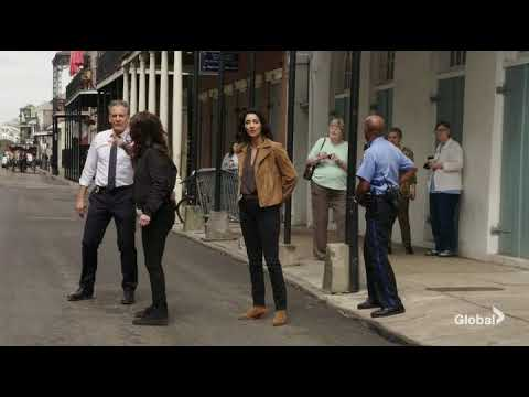 NCIS New Orleans Pride And Gregorio